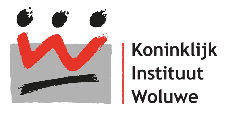 Logo KIW Koninklijk Instituut Woluwe