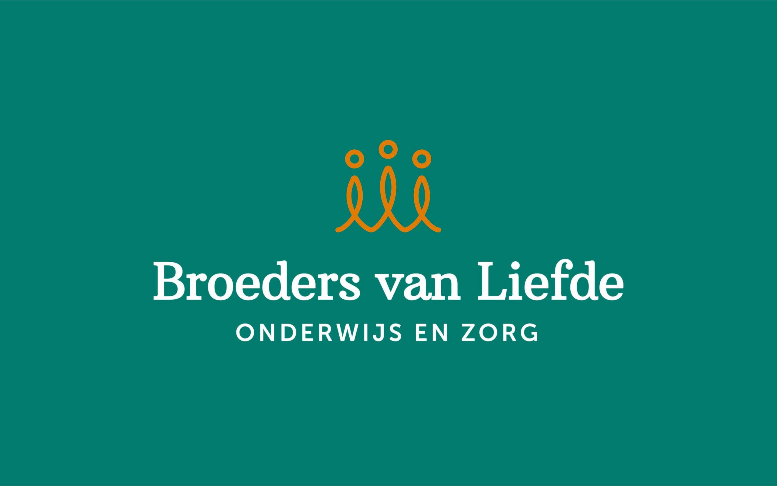 Logo Broeders van Liefde Onderwijs en Zorg