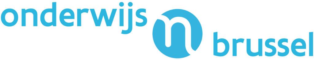 Logo VGC Onderwijs blauw