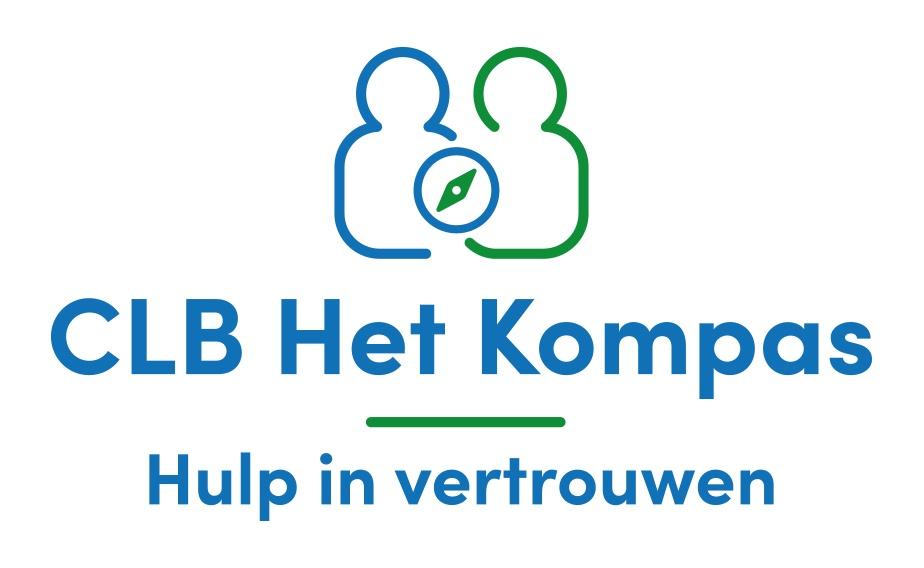 Logo CLB Het Kompas