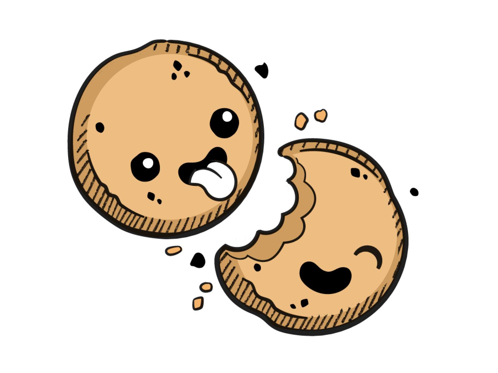 Cookies by Clint Kadera